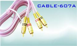 �����  CABLE-607/A