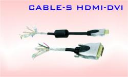����� CABLE-S HDMI-DVI/3