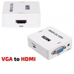 ��������� VGA � 3.5�� ������ �a� ��� HDMI